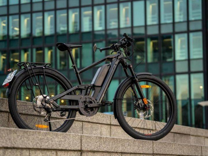 Test du Moustache Friday 27 FS : l'âme d'un vélo, la vitesse d'un scooter, il file à 45 km/h