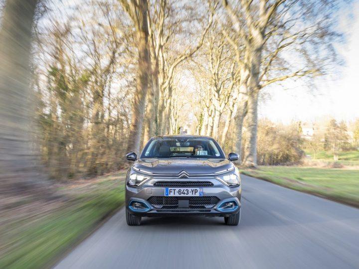 Citroën ë-C4 : le verdict final de nos deux ambassadeurs