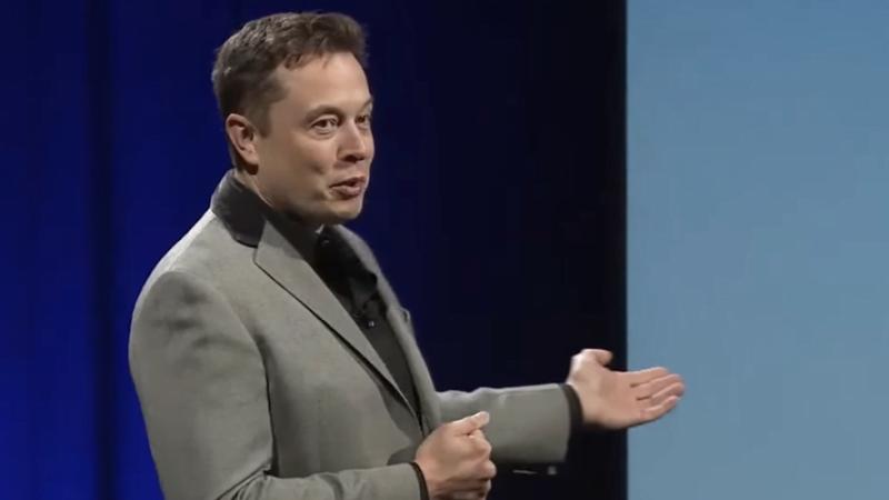 ZDF should be ashamed – says Elon Musk