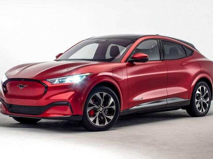 Ford annonce « Bluecruise » pour répondre à Tesla et son Autopilot