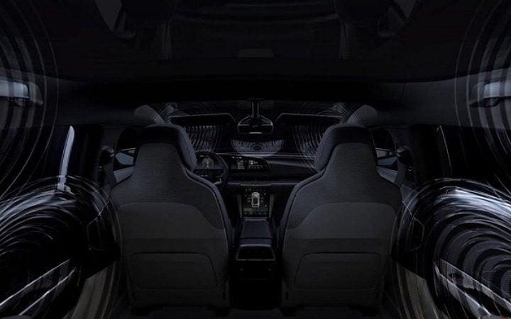 Lucid Air : le premier véhicule au monde à intégrer du son Dolby Atmos