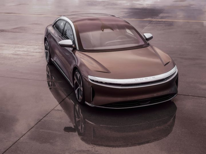 Lucid reveals how many Air Dream Edition models it sold before closing reservations – TESLARATI