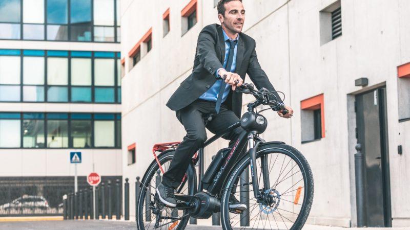 Vélo électrique : pour Easybike, l'effet Covid se fera sentir en 2022