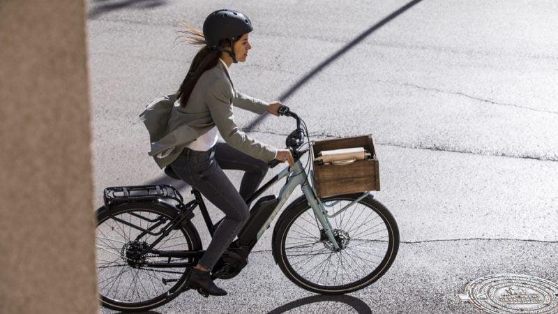 Vélo électrique : nouveau record de ventes en Italie en 2020