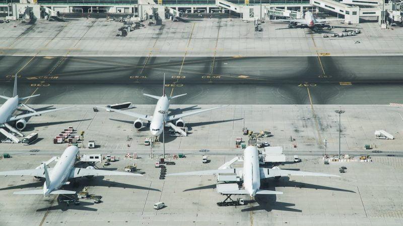 Impact de l'aérien : des idées reçues aux conséquences industrielles désastreuses