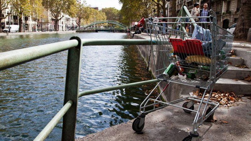 Opinion | Pour en finir avec le «saccage» de Paris