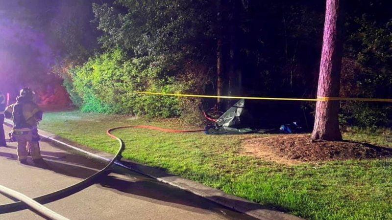 2 morts dans un accident de voiture Tesla au Texas avec « personne » aux commandes