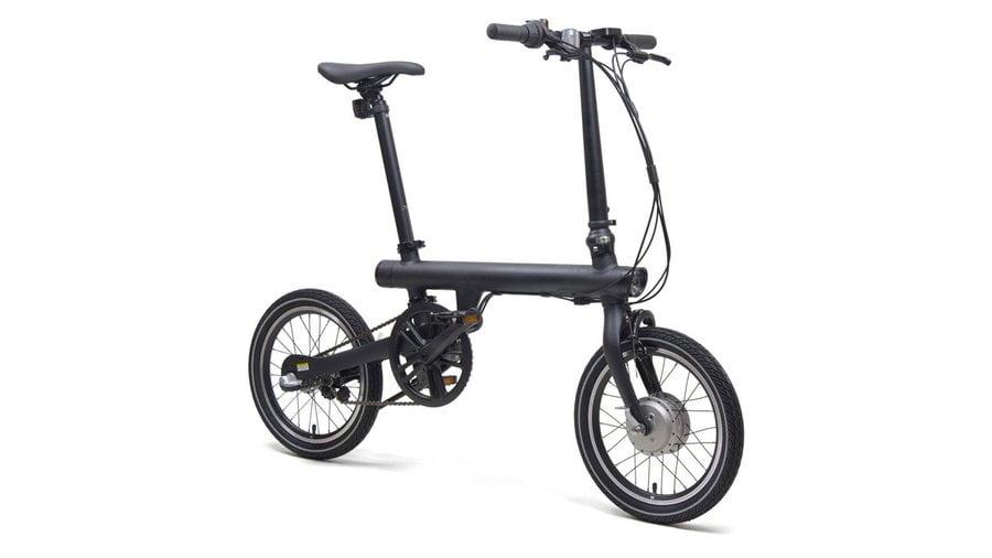 Vélo électrique : le Xiaomi Mi Smart Electric Folding Bike profite de 200€ de réduction