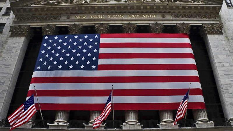 Wall Street termine en repli après avoir encore battu des records vendredi
