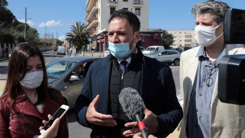 Des vélos en «free floating» annoncés dans les Calanques de Marseille