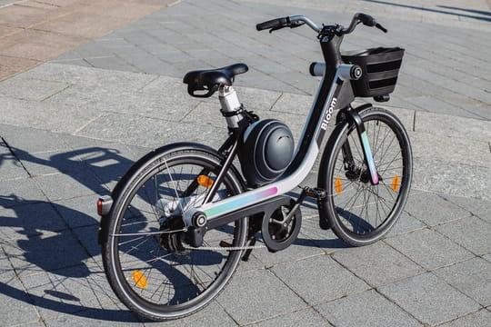 Les vélos électriques de Bloom prennent l'aspiration de Véligo