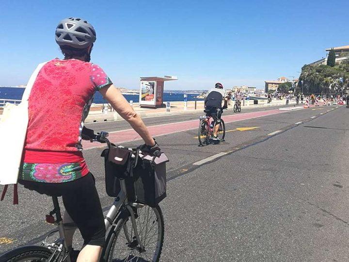 Bientôt des vélos en libre-service pour aller dans les calanques – Marseille
