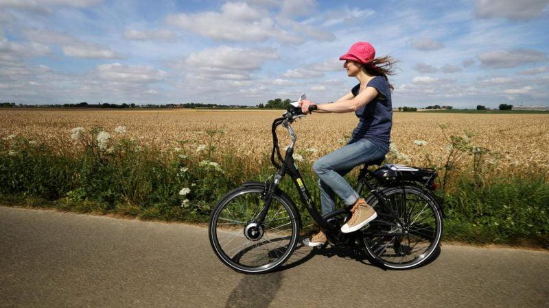 Le pays de Thiérache lance la location de vélos électriques touristiques