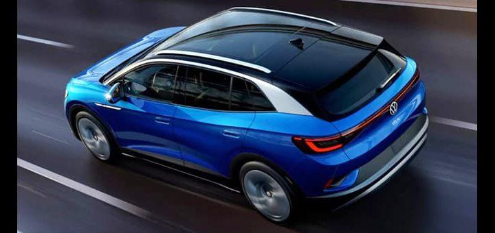 Chronique Jasmin : un succès assuré pour l'ID4 de Volkswagen !