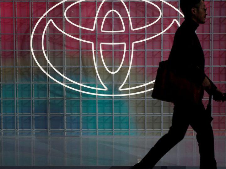 Toyota annonce qu'elle introduira 15 BEV et élargira sa gamme électrique d'ici 2025