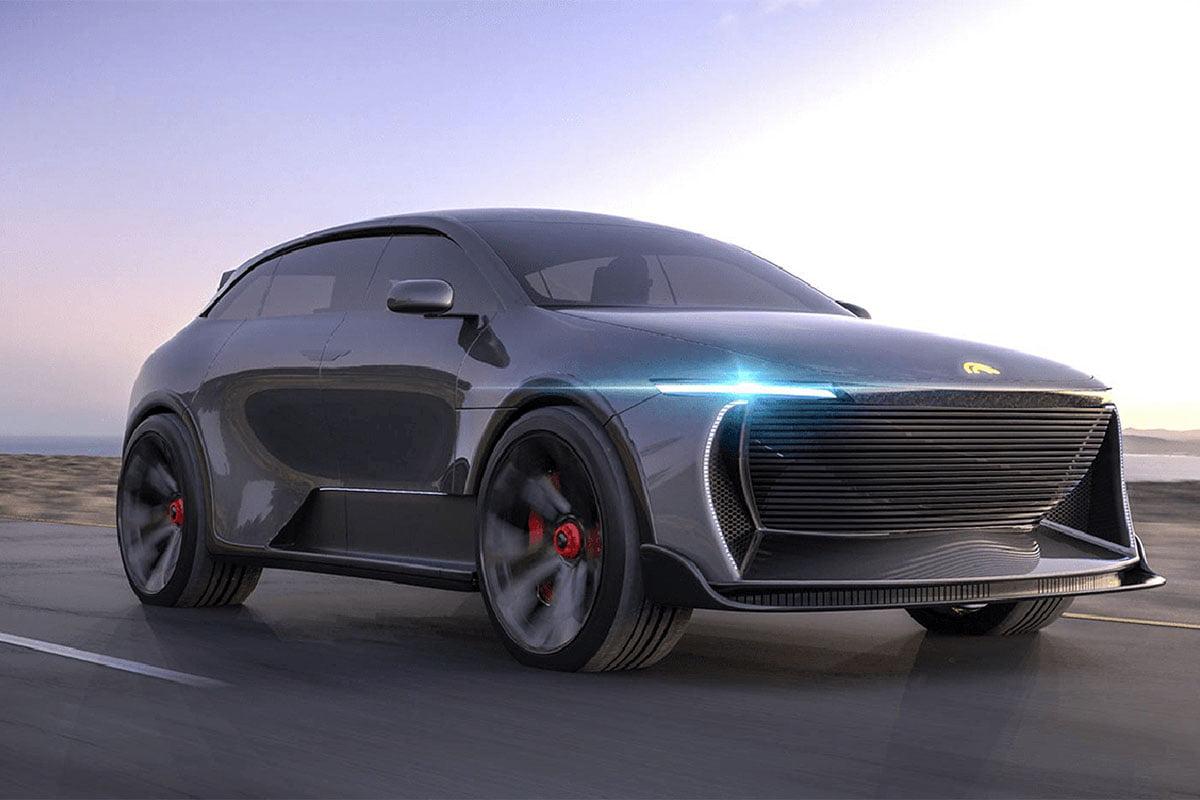 Humble Motors One: un SUV solaire pour 2024