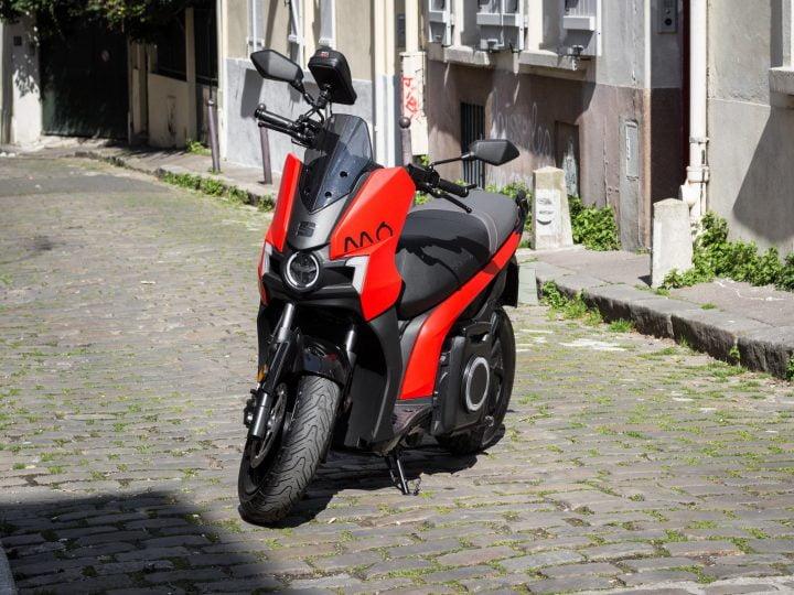 Essai Seat Mo eScooter 125 : le premier scooter électrique de Seat