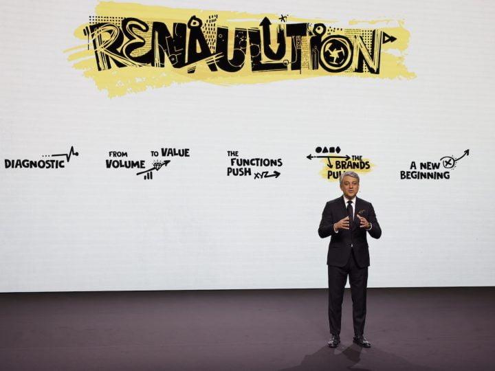 L'un des objectifs écologiques de Renault lui coûtera la fermeture d'une usine