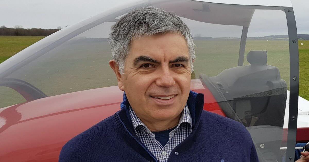 Marc Schroeder, président de l'aéroclub de Sarreguemines : « La moitié de nos pilotes vole sur des planeurs »