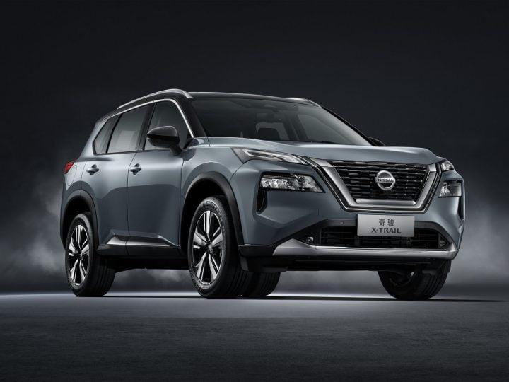 Nissan X-Trail e-Power : le SUV familial hybride arrive en 2022