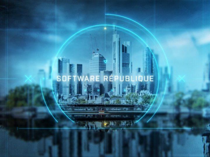'Software République': Groupe Renault, Atos, Dassault Systèmes, STMicroelectronics & Thales