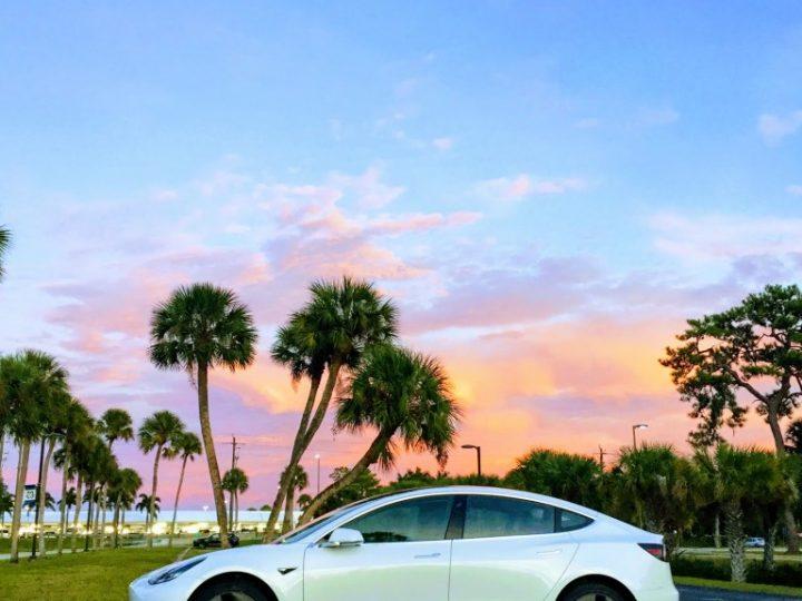 Tesla mène le marché italien des véhicules électriques en mars;  Fiat & Renault Suivre