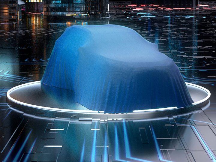 Toyota BZ4X concept : le premier SUV électrique de la famille BZ