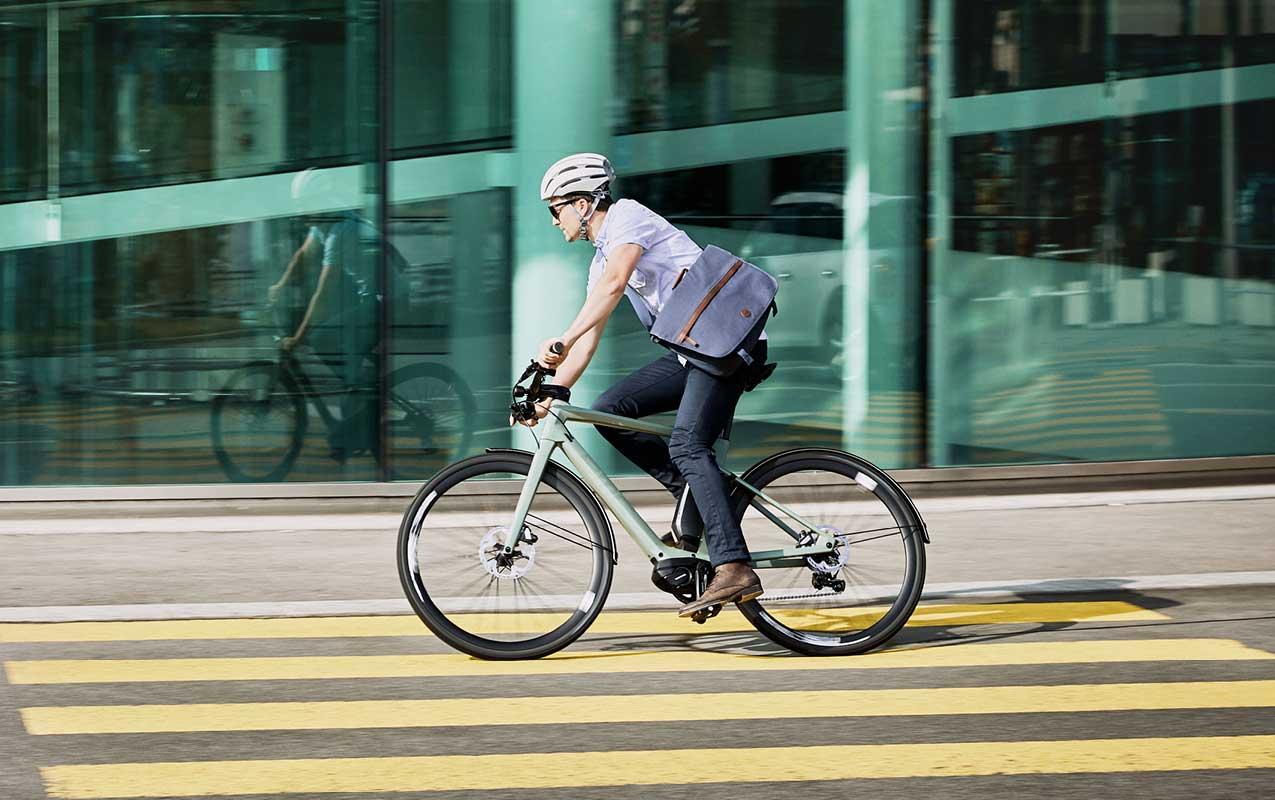 une offre LLD pour démocratiser le vélo électrique en entreprise