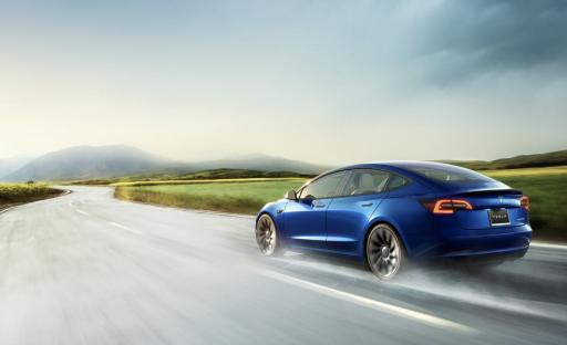Top 10 des ventes électriques : quand Tesla détrône Peugeot et Renault