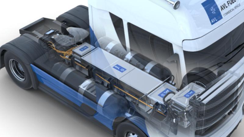 IMMORTAL: projet de recherche sur les piles à combustible longue durée pour camions – electrive.com