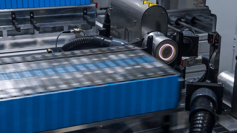 BMW veut des batteries à semi-conducteurs d'ici la fin de la décennie