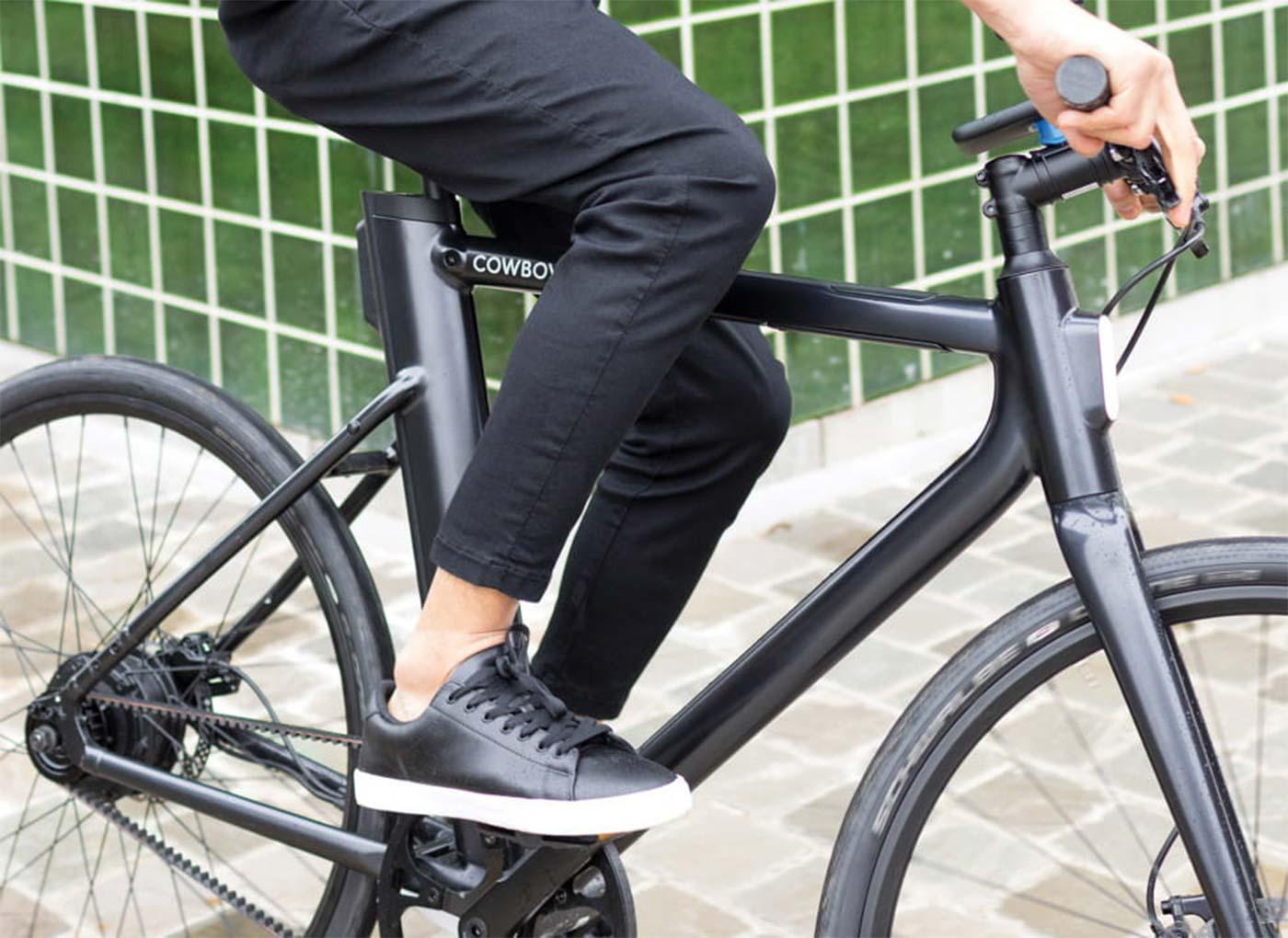 Seuls 68 % des Français considèrent le vélo électrique comme une pratique sportive