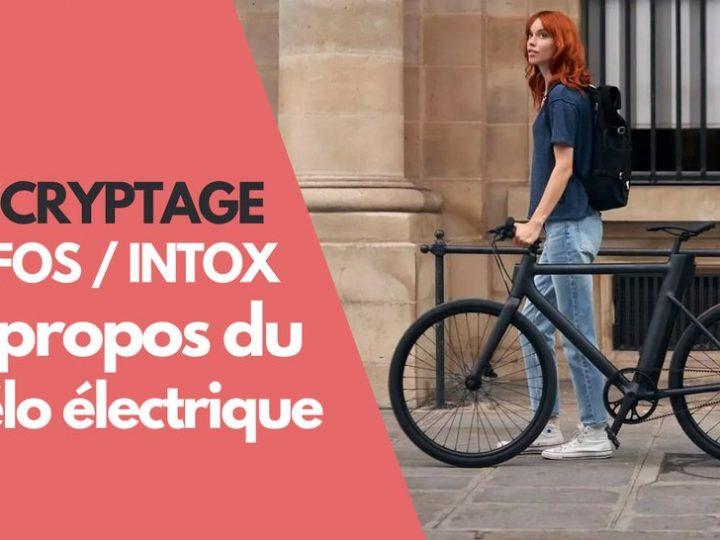 Vélo électrique : Entre informations et intox, démêlons le vrai du faux