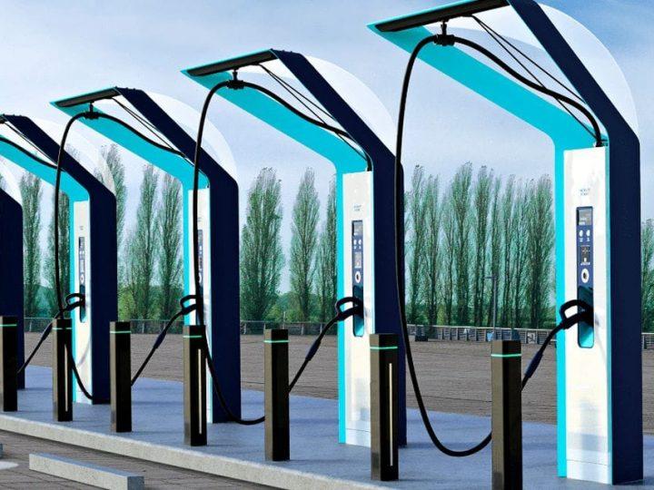 Toyota rejoint e-Mobility Power – le réseau de recharge national du Japon |  Elektroauto-News.net