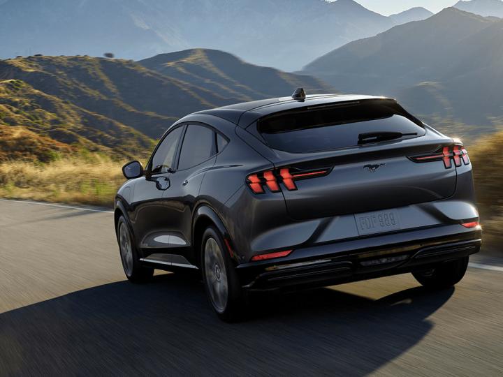La Ford Mustang Mach-E ne démarre pas malgré une batterie à pleine puissance – electrive.com