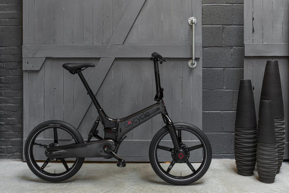 le meilleur des vélos pliants électriques ?