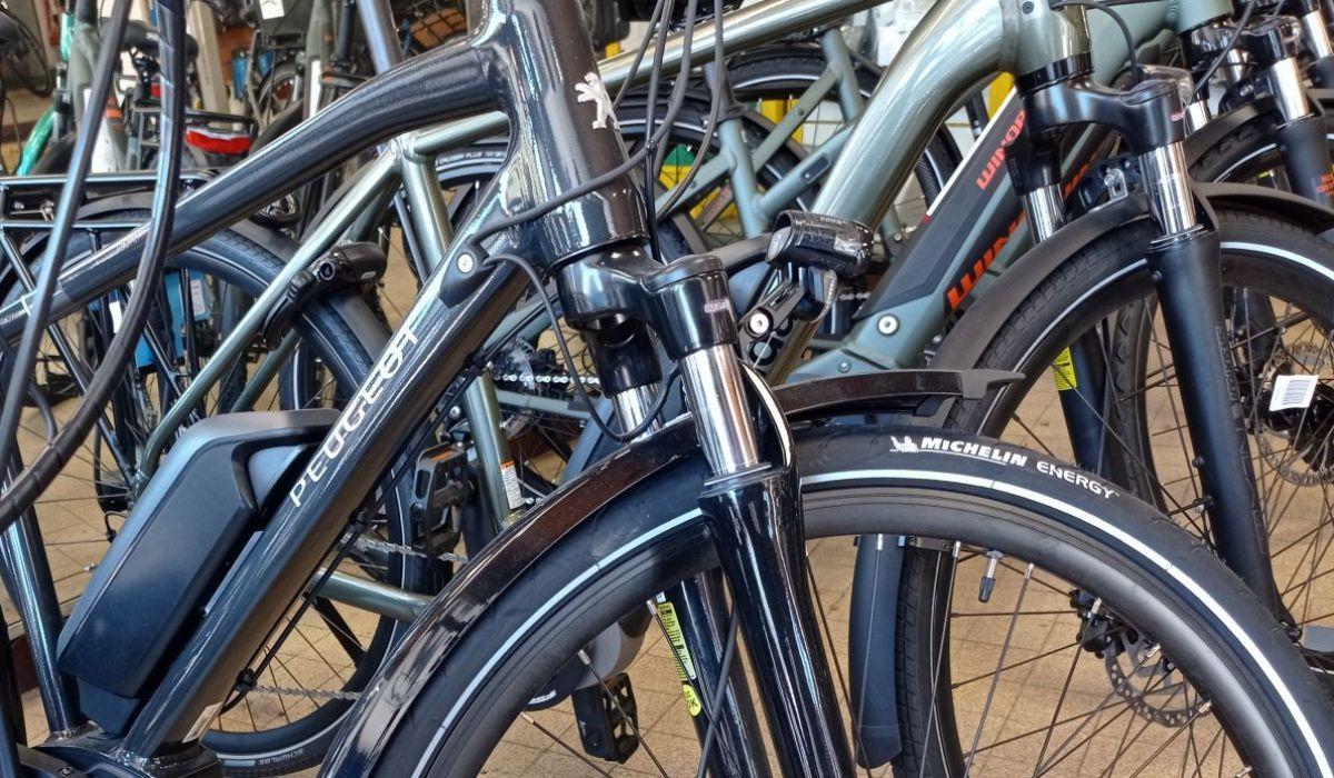 Près d'un million d'euros de vélos dérobés, un gang toulousain décapité.