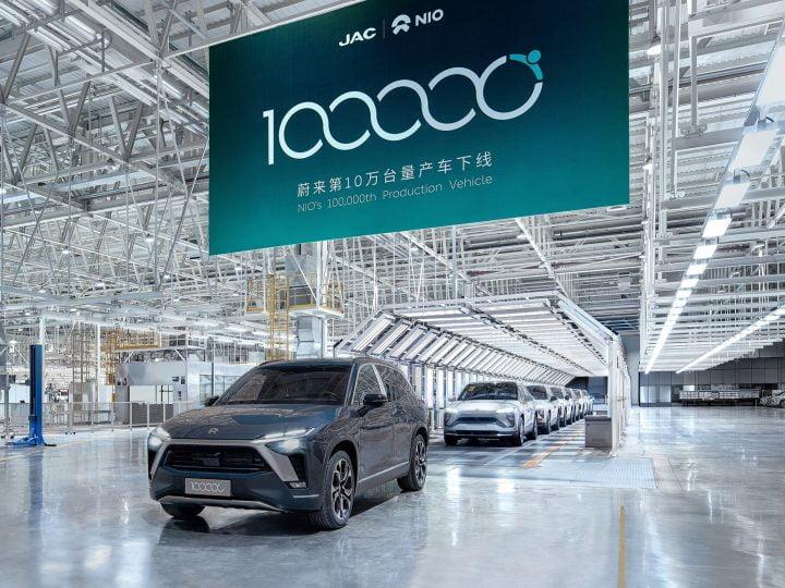 Nissan EV plus petit, son coéquipier Toyota et la Polestar 2: les nouvelles automobiles d'aujourd'hui