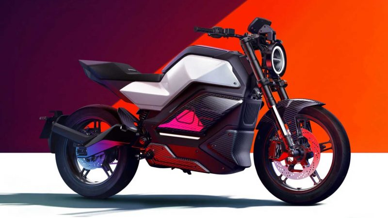 la Niu RQi sera commercialisée en Europe en 2022