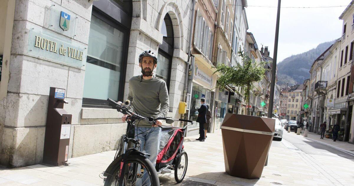 La Ville renouvelle son aide à l'achat d'un vélo électrique
