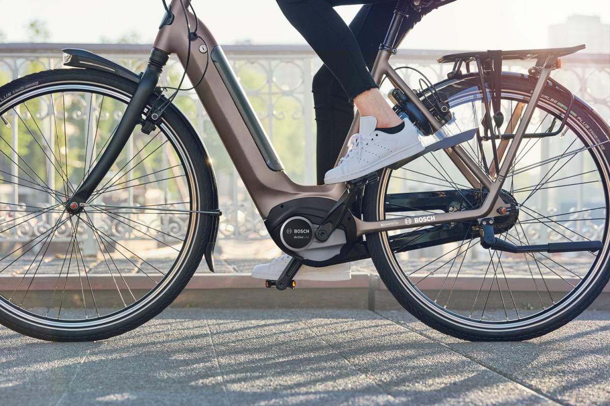 La prime à la conversion vélo adoptée à l'Assemblée Nationale