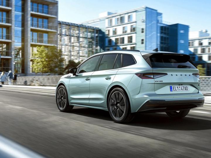 Škoda lance l'écosystème de charge «Powerpass» – electrive.com