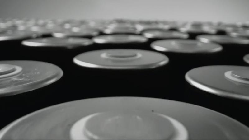 Tesla veut apparemment limiter la diversité des batteries