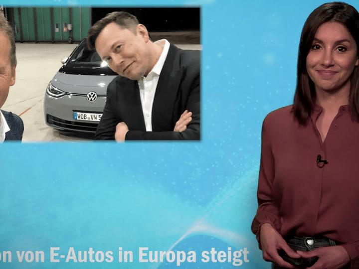 Mise à jour eMobility: variantes Polestar 2, Hyundai Van, service de charge, crossover enfichable Citroën, Elon Musk
