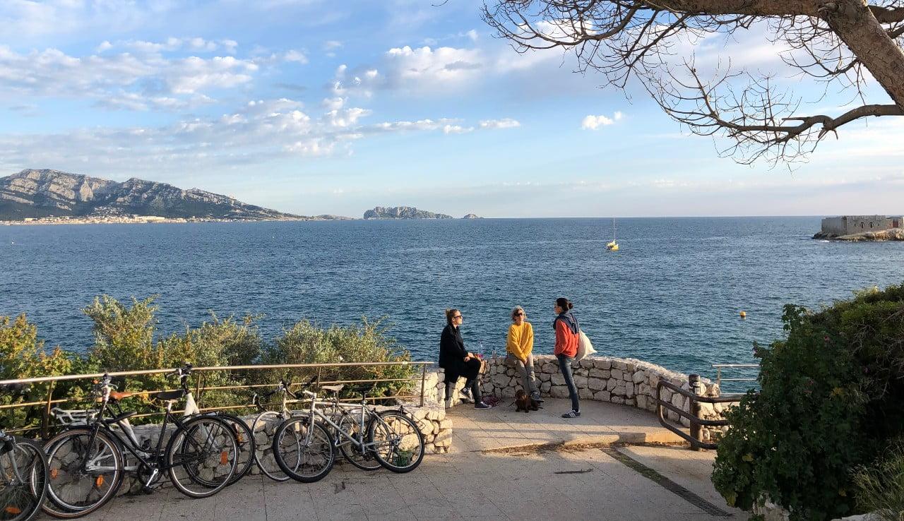 Vélos électriques : Marseille en quête d'un opérateur