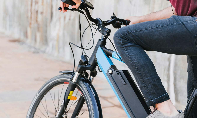 Le boom des ventes de vélos électriques se confirme en 2020