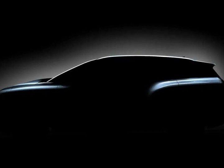 Volkswagen ID.6 : un teasing en attendant l'annonce du nouvel SUV électrique