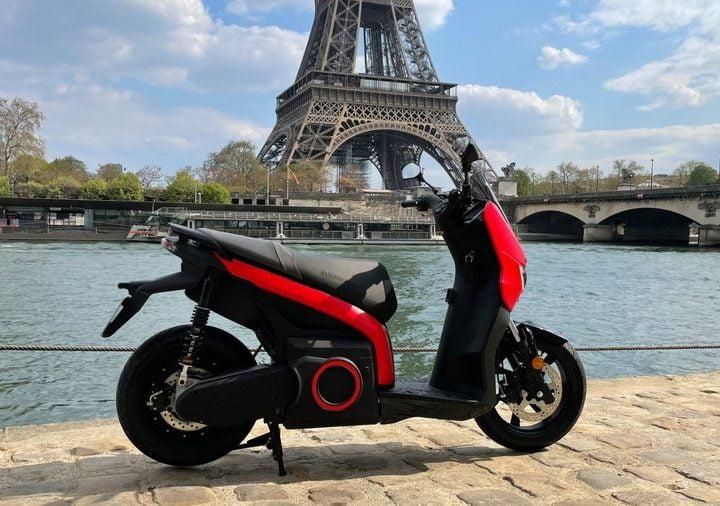 Essai du SEAT Mo eScooter, mieux qu'un scooter thermique ?