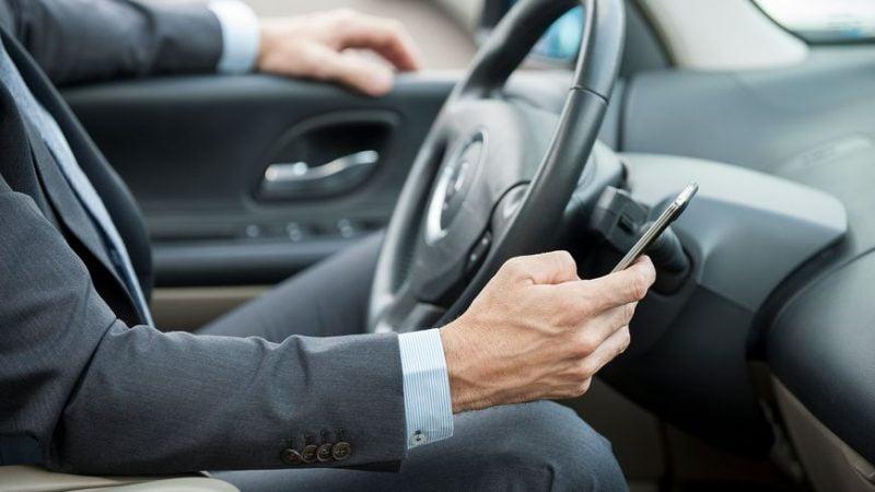Les accidents de la route, première cause de mortalité chez les travailleurs