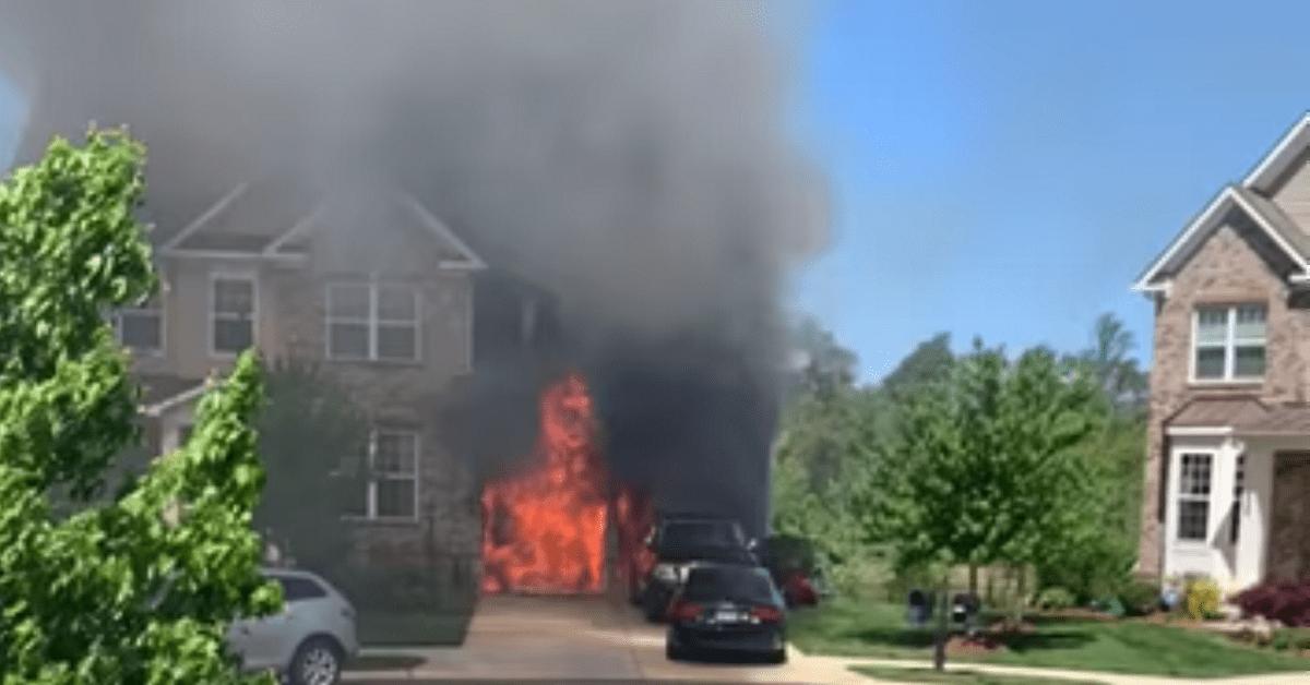 Un autre incendie dévastateur de Chevy Bolt quelques jours seulement après l'annonce du correctif – Electrek